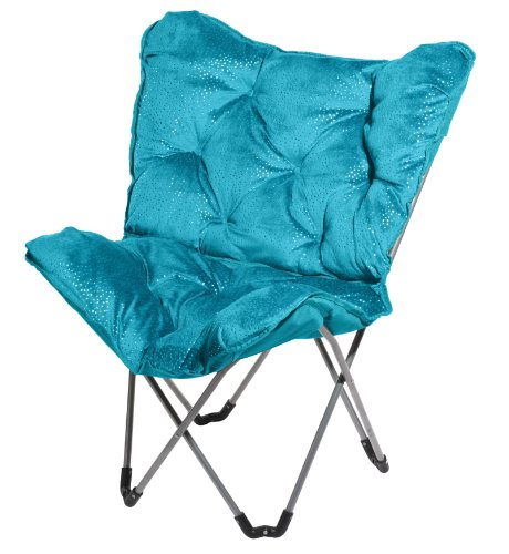 Get comfy on the butterfly armchair by promemoria