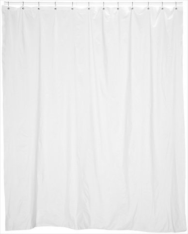 84 Inch Shower Curtain Liner