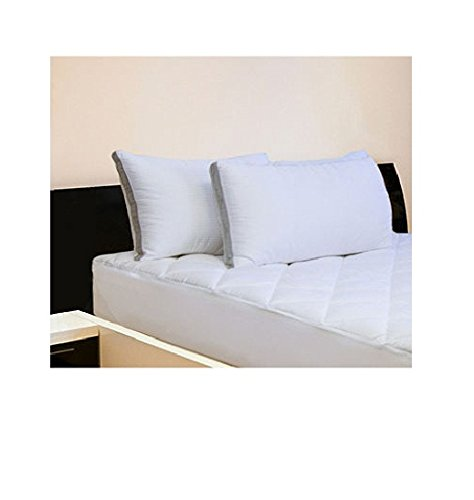 hotel luxury reserve collection bed pillow jumbo 2 pk