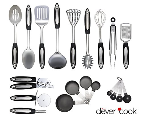 What Is The Best Kitchen Utensil Set Available On Amazon