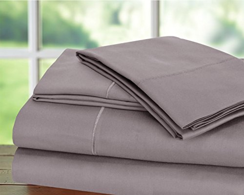 Hotel collection 1 best seller luxury sheets on amazon for Highest thread count egyptian cotton sheets
