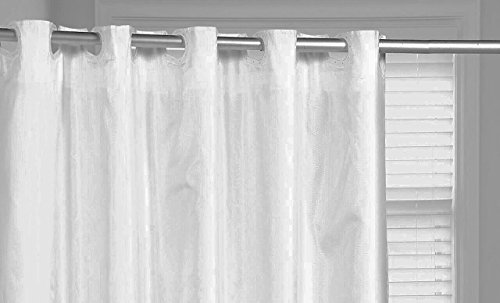 Double Curtain Rod For Bay Window Fabric Shower Curtains Gold