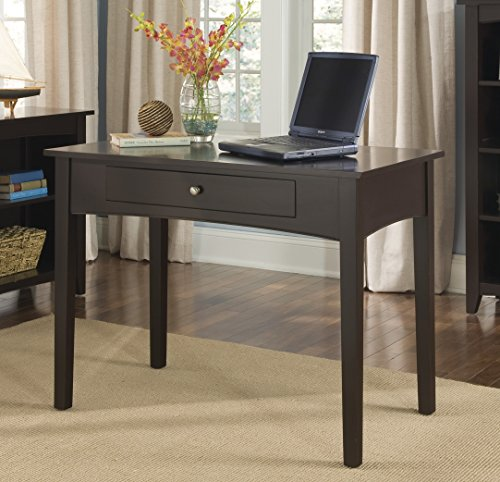 Alaterre Asca06cl Shaker Cottage Writing Desk With Drawer