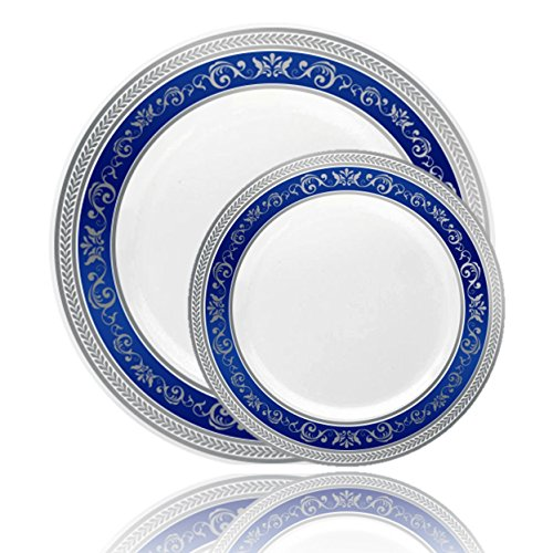 Posh Setting Royal Collection Combo Pack China Look White